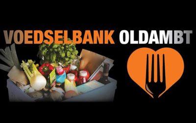Extra boodschappen voor Voedselbank