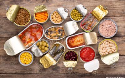 Voedsel enorm welkom – juist nu!